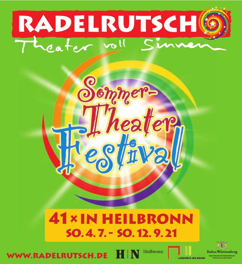 Sommer Theater Festival