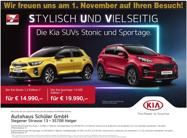 Autohaus Schüler GmbH