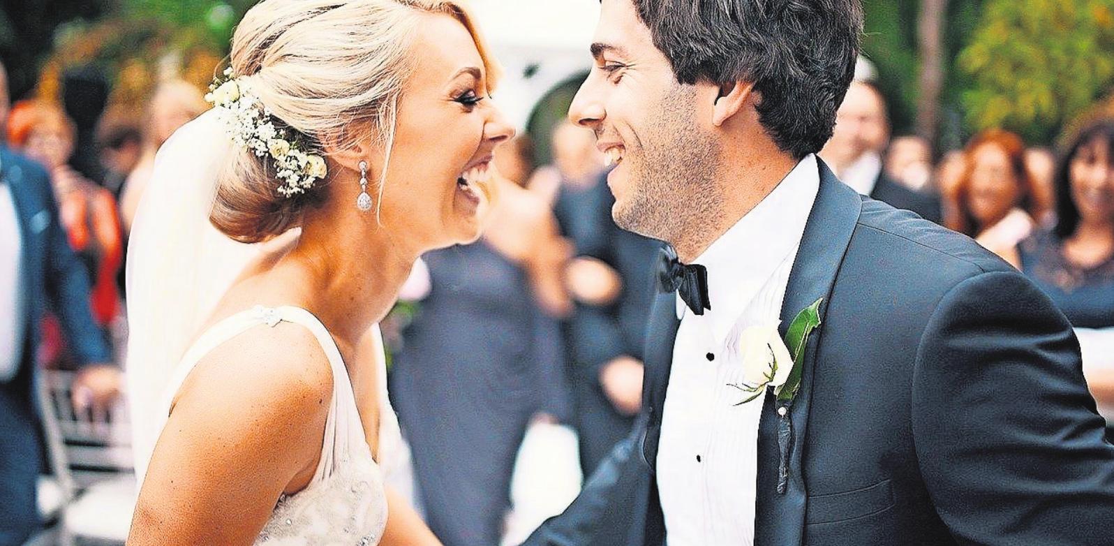 Bis zu dem großen Tag gibt es für das Brautpaar viel zu erledigen. Foto: Pixabay