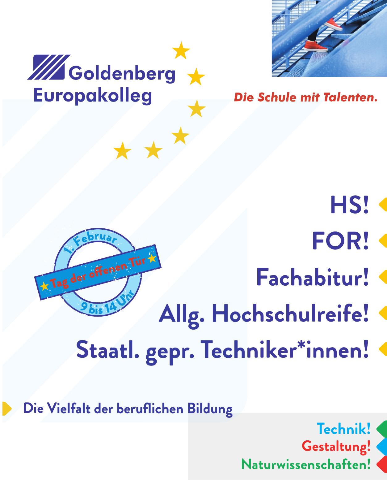 Goldenberg Europakolleg