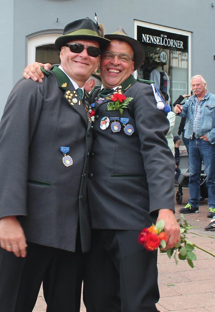 Freischiessen Fotoheft - Juli 2019 - I. Image 6