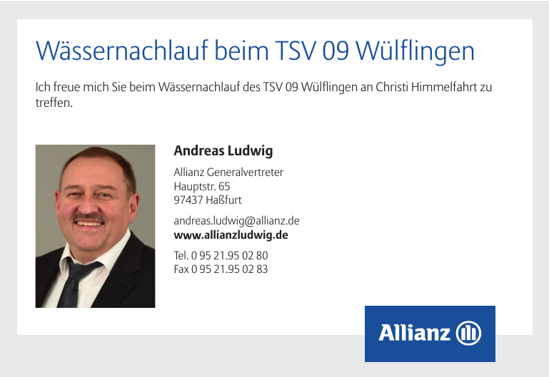 Allianz Andreas Ludwig