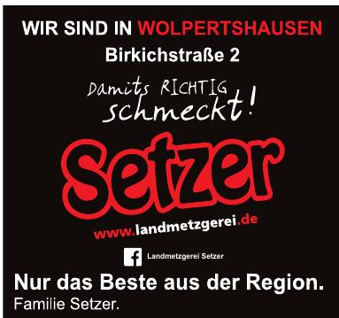 Setzer