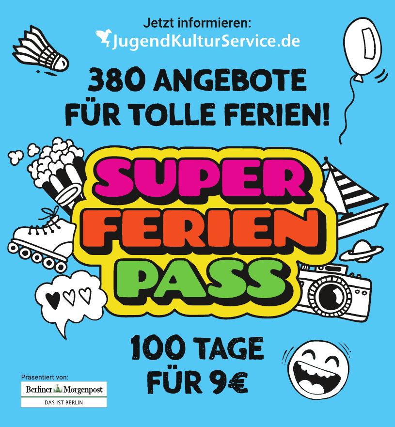 Super Ferien Pass