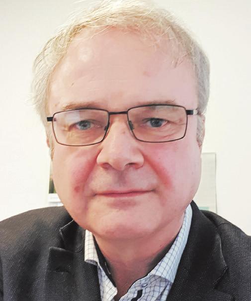 Martin Vorhauer, Leiter der Grone Wirtschaftsakademie