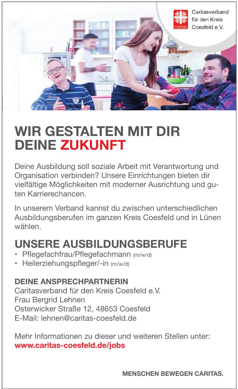 Caritasverband für den Kreis Coesfeld e.V