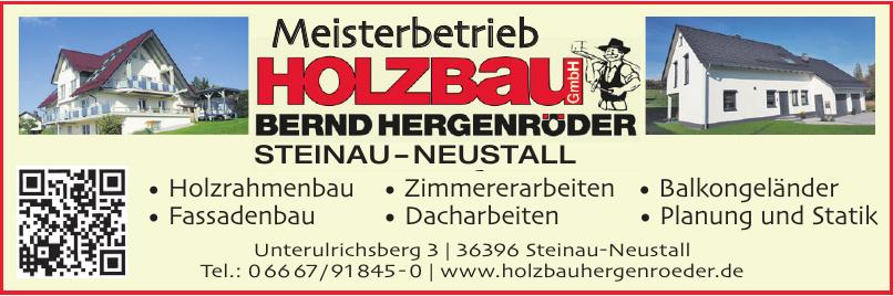 Holzbau GmbH