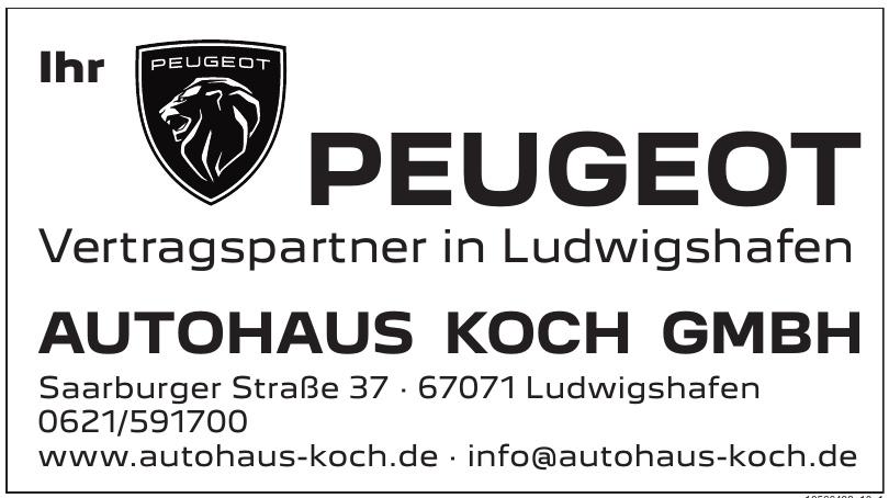 Autohaus Koch GmbH