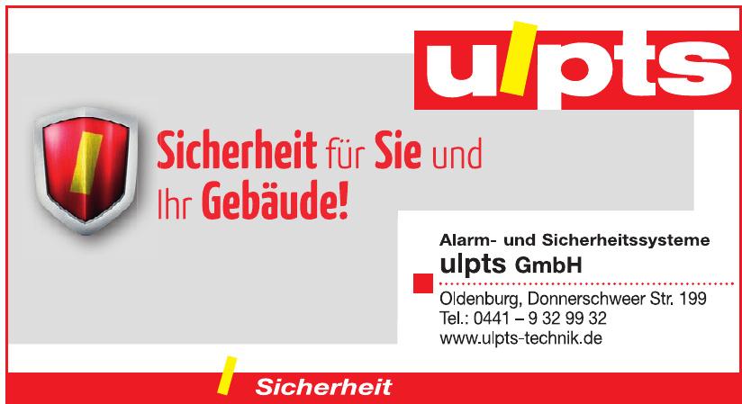 ulpts GmbH