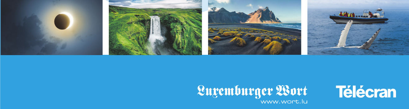 Traumreise Island: Mittsommernacht trifft Sonnenfinsternis! Image 2