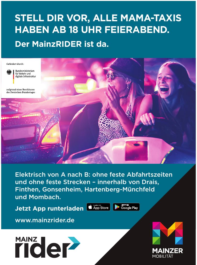 MainzRider
