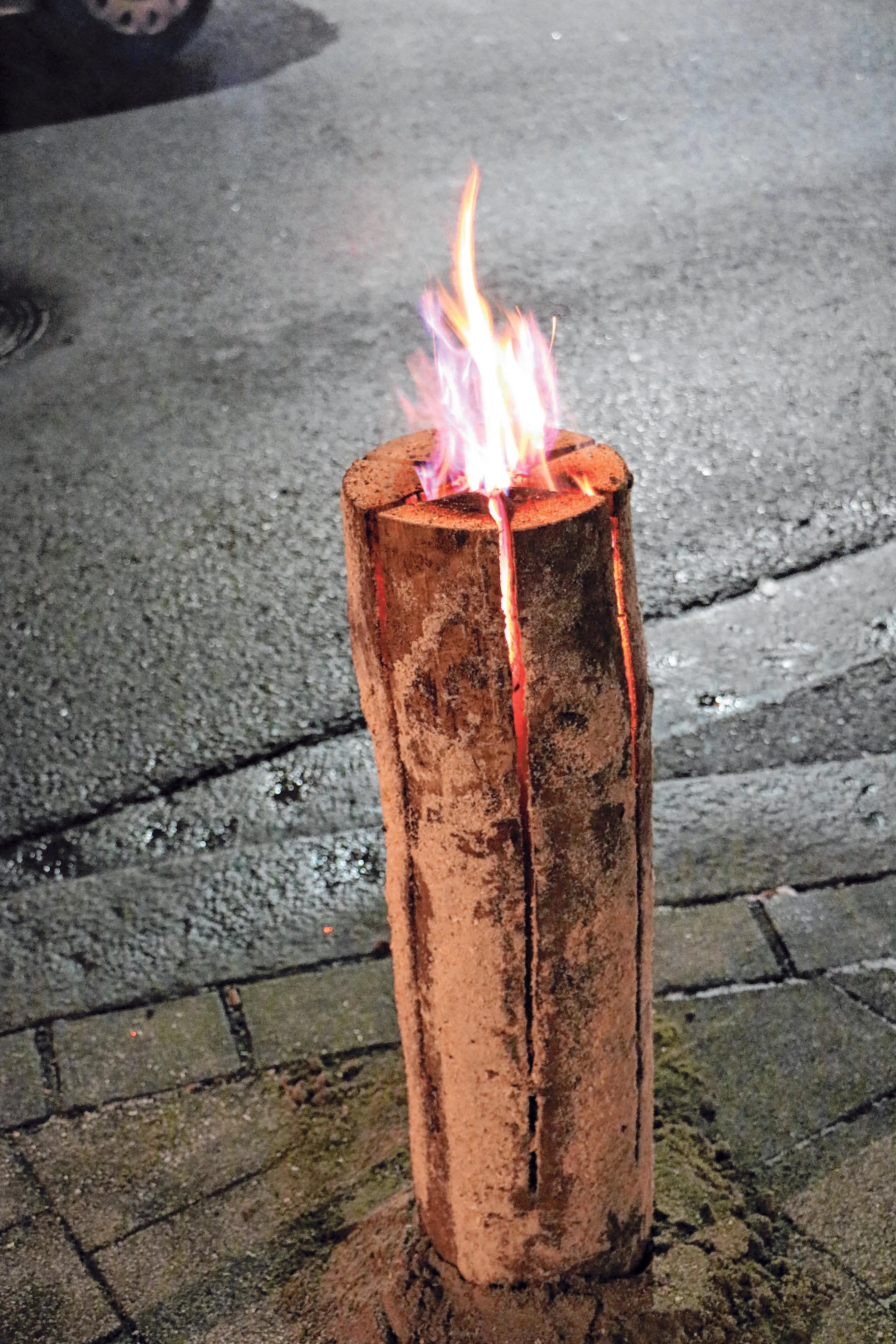 Wenn die Schwedenfeuer lodern... Image 1