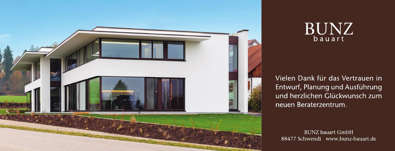 Bunz Bauart GmbH