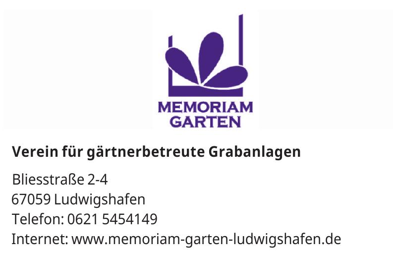 Verein für gärtnerbetreute Grabanlagen