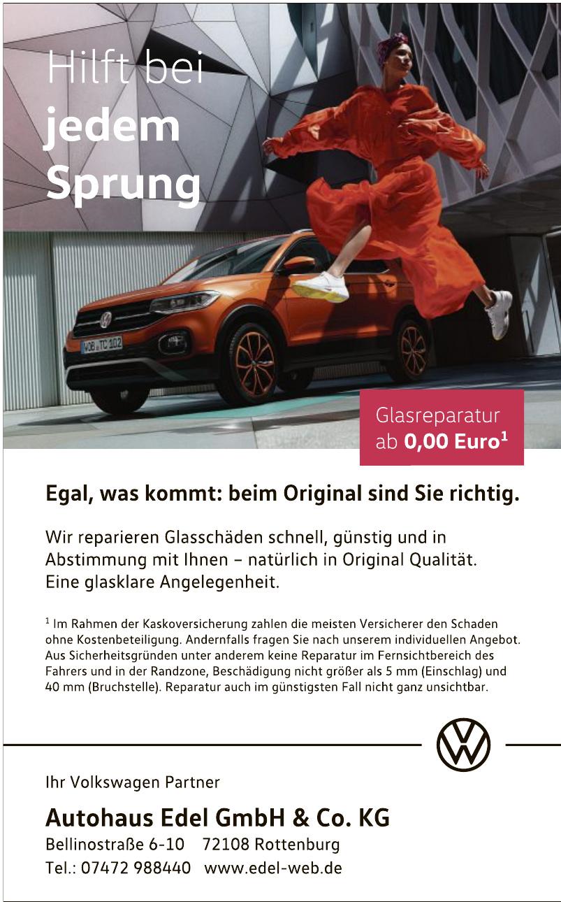 Autohaus Edel GmbH & Co. KG