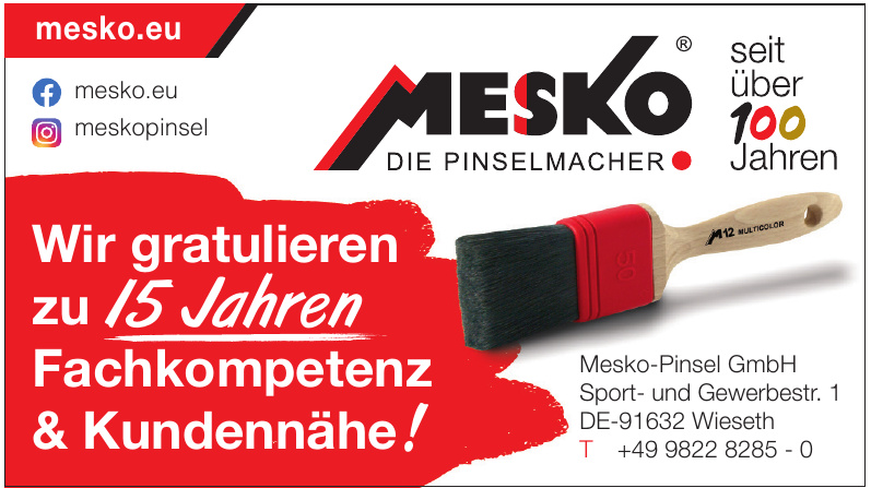 Mesko-Pinsel GmbH