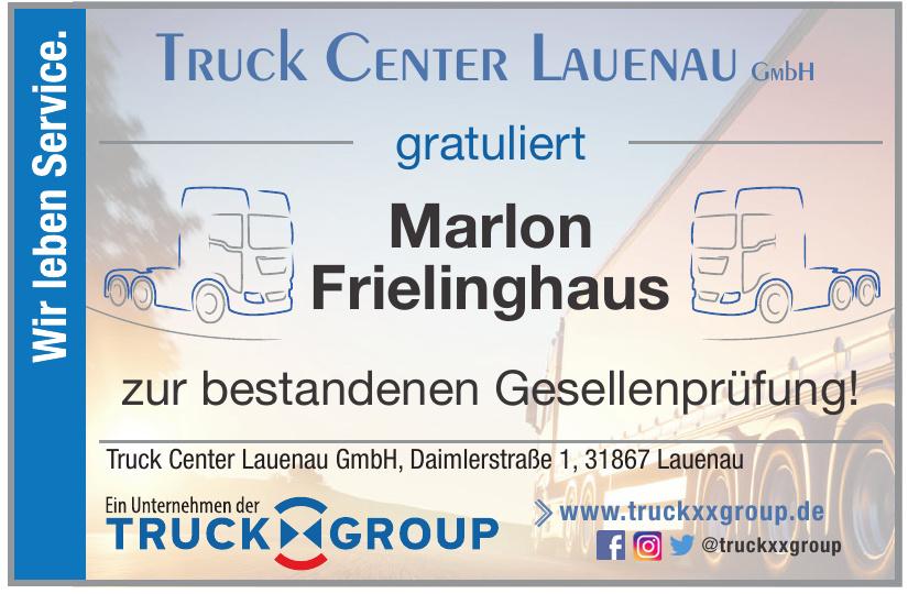 Truck Center Lauenau GmbH