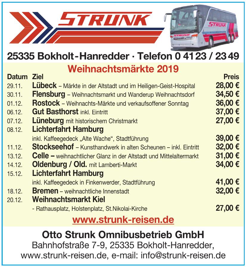 Strunk Omnibusbetrieb GmbH