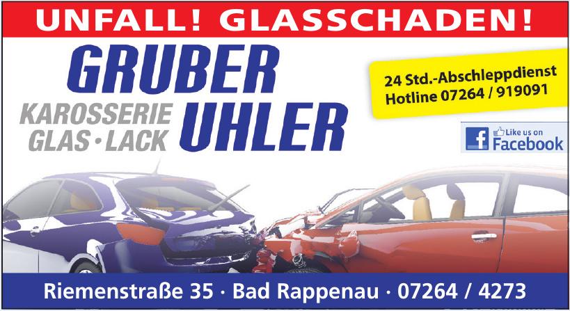 Gruber Uhler