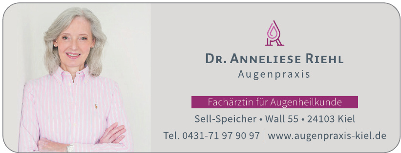 Dr. Anneliese Riehl Augenpraxis