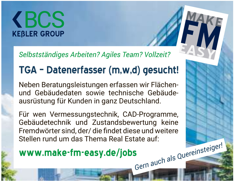 BCS Keßler Group