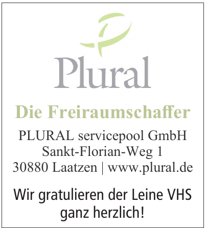 Plural servicepool GmbH
