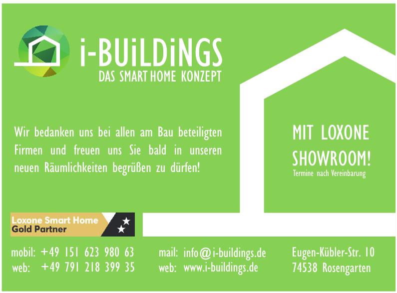 i-Buildings