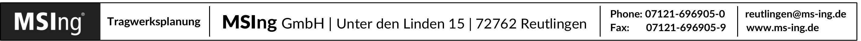MSIng GmbH