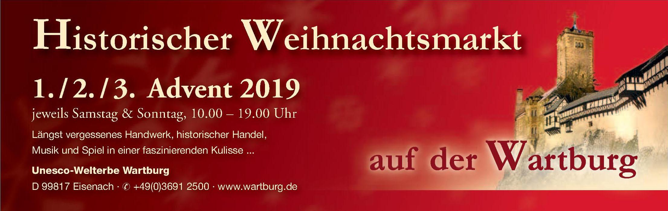 Unesco-Welterbe Wartburg