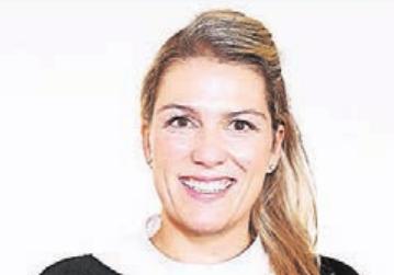 Christina Kaut von der Alfred Kaut GmbH.