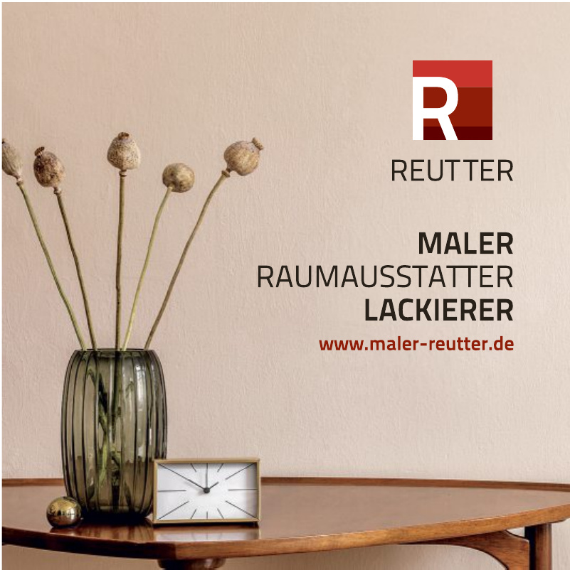Heodor Reutter GmbH & Co. KG