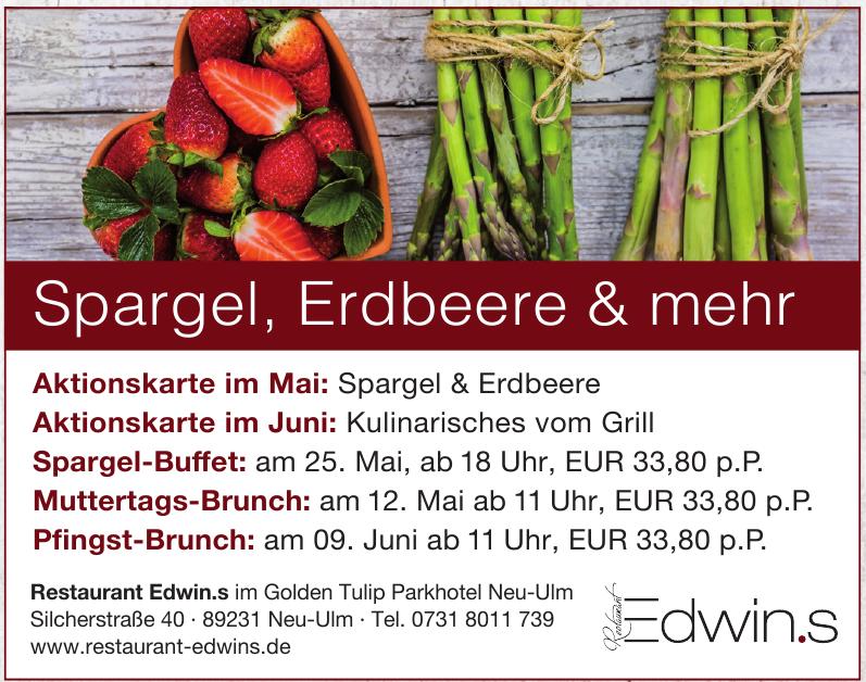 Restaurant Edwin.s
