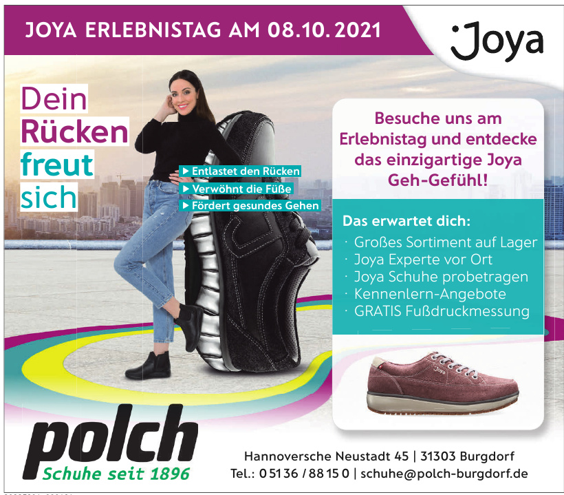 Schuhhaus Polch