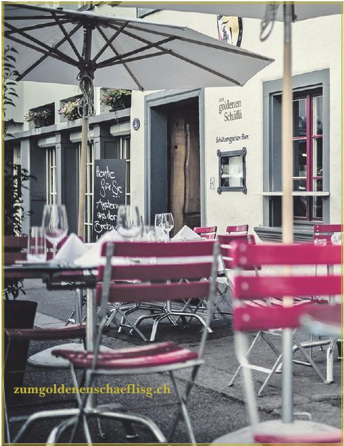 Restaurant Zum Goldenen Schäfli