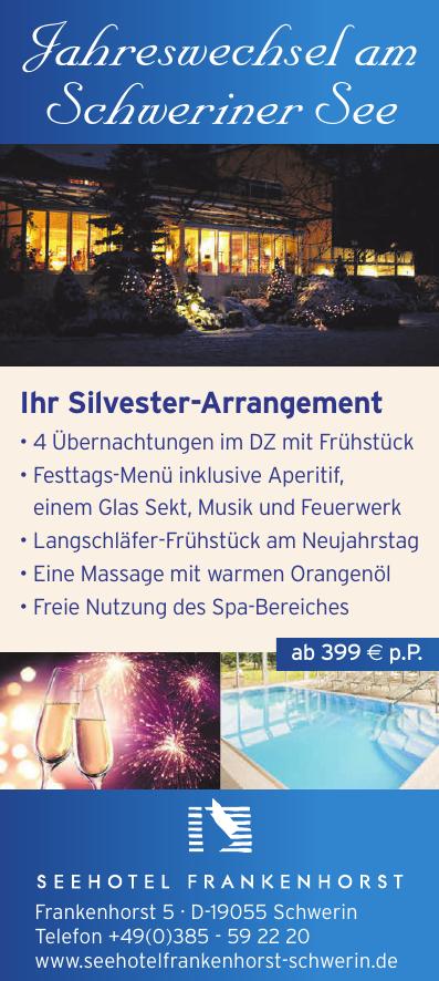 Seehotel Frankenhorst