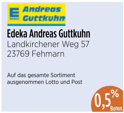 Edeka Andreas Guttkuhn