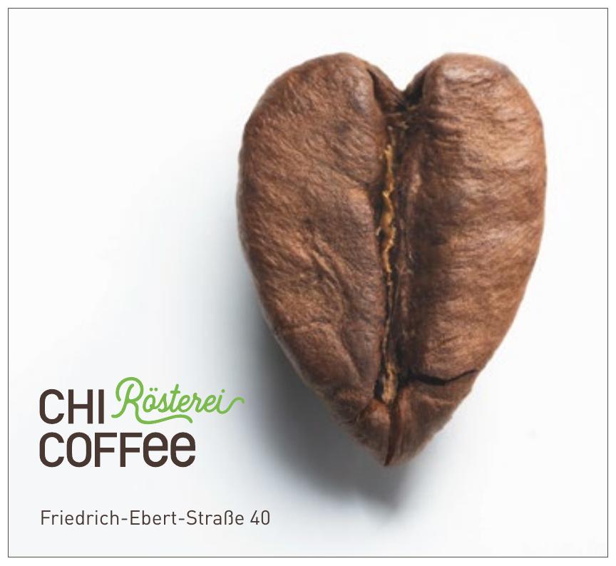 Chi Rösterei Coffee