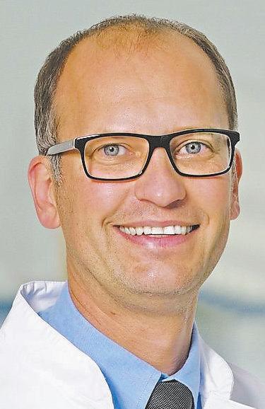 Dr. Rüdiger Langenberg