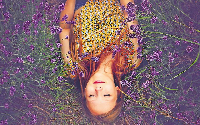 Auch Entspannung lindert Schlafstörungen. FOTO: FREE-PHOTOS/PIXABAY