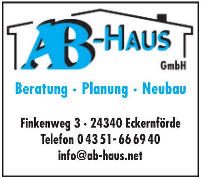 AB-Haus GmbH