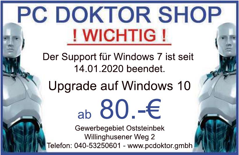 PC Doktor Shop