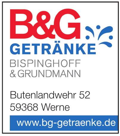 B & G Getränke