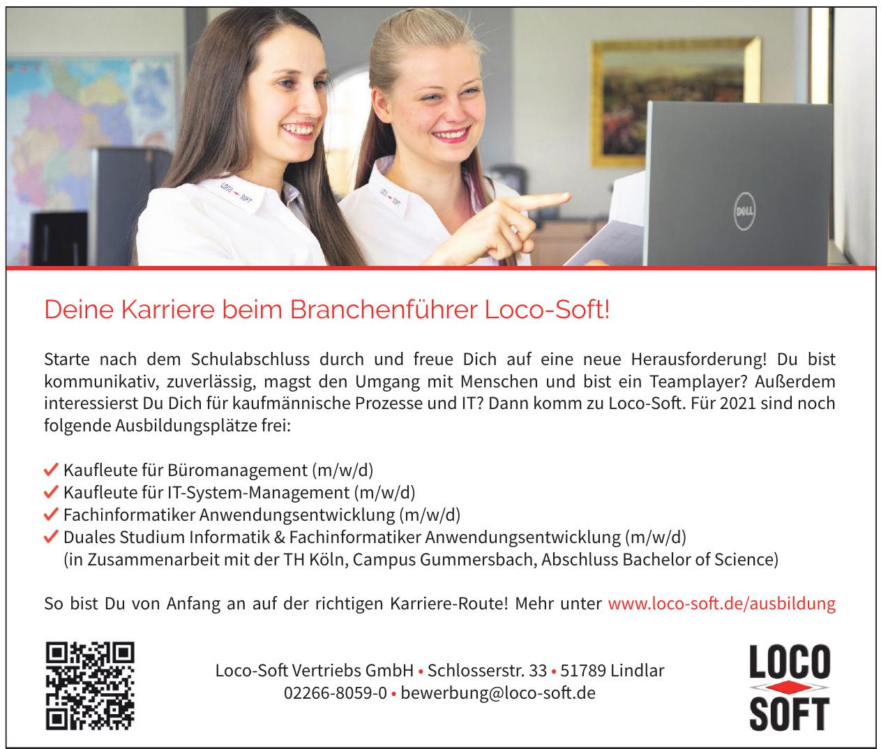 Loco-Soft Vertriebs GmbH