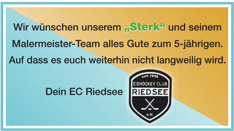 EC Riedsee