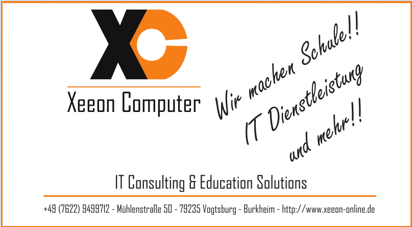 IT Consulting & Education Solutions