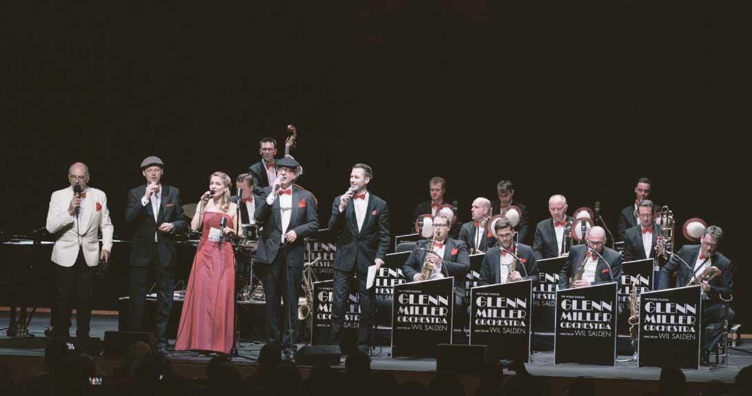 Konzerthighlights und Promi-Auflauf Image 4
