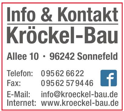Kröckel-Bau GmbH