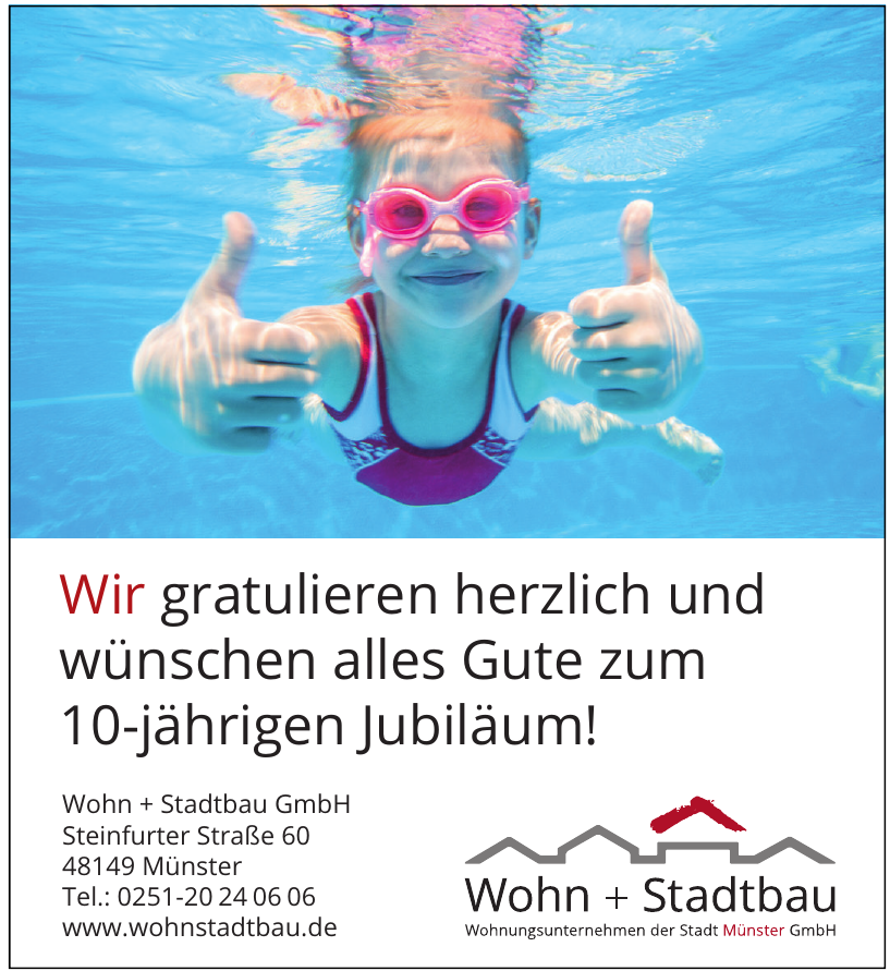 Wohn + Stadtbau GmbH