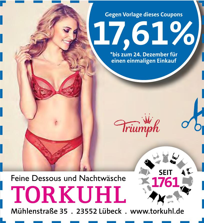 C.G. Torkuhl