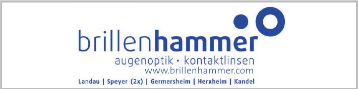 Brillen Hammer Augenoptik - Kontanktlinsen